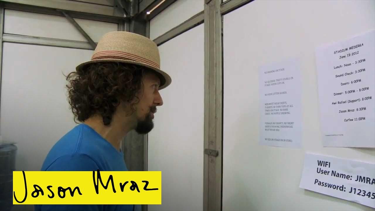 Jason Mrazs Tour Is A Four Letter Word Part Vi Kuala Lumpur