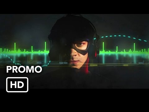 Arrow & The Flash Promo - Justice Moves To Its Own Beat (HD)