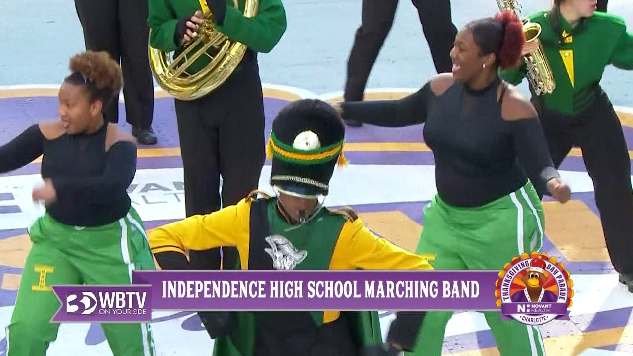 Independence High School Marching Band