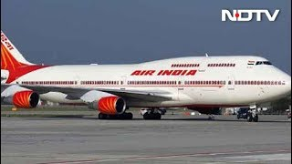 For Air India Disinvestment, Cabinet Gives In Principle Approval