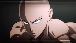 One Punch Man - Saitama's hero exam EP 5