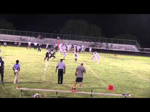 Canyon Creek Christian Academy Football