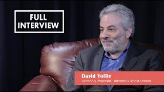 Learning from Authors - David Yoffie, Full Episode