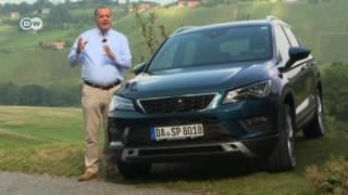 De prueba: Seat Ateca   Al volante