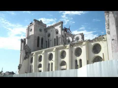 Haiti Post-Earthquake Needs Assessment March 2010