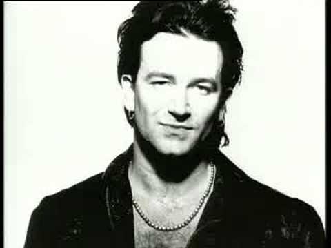 U2 - Who's Gonna Ride Your Wild Horses (album version)