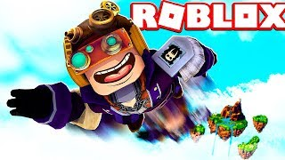 MORE IN THE HIGH OF ALL MY AMICI ON ROBLOX!!!