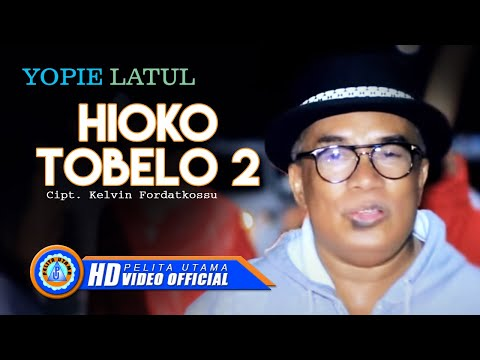 Hioko Tobelo 2 - Yopie Latul (Official Music Video)