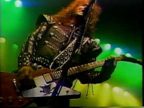 Running Wild - Riding The Storm (Live)