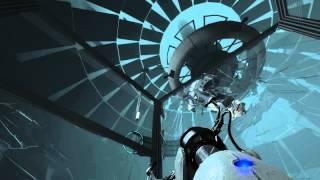 Portal 2 Portal 1 GlaDOS Replacement + Betty