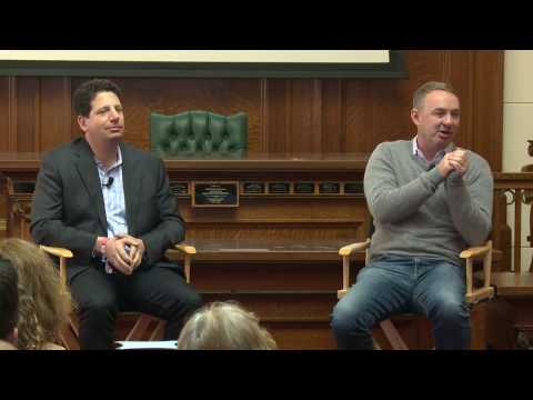 How to Negotiate a Successful Startup Acquisition | Paul Levine (Trulia) & Brett Wilson (TubeMogul)