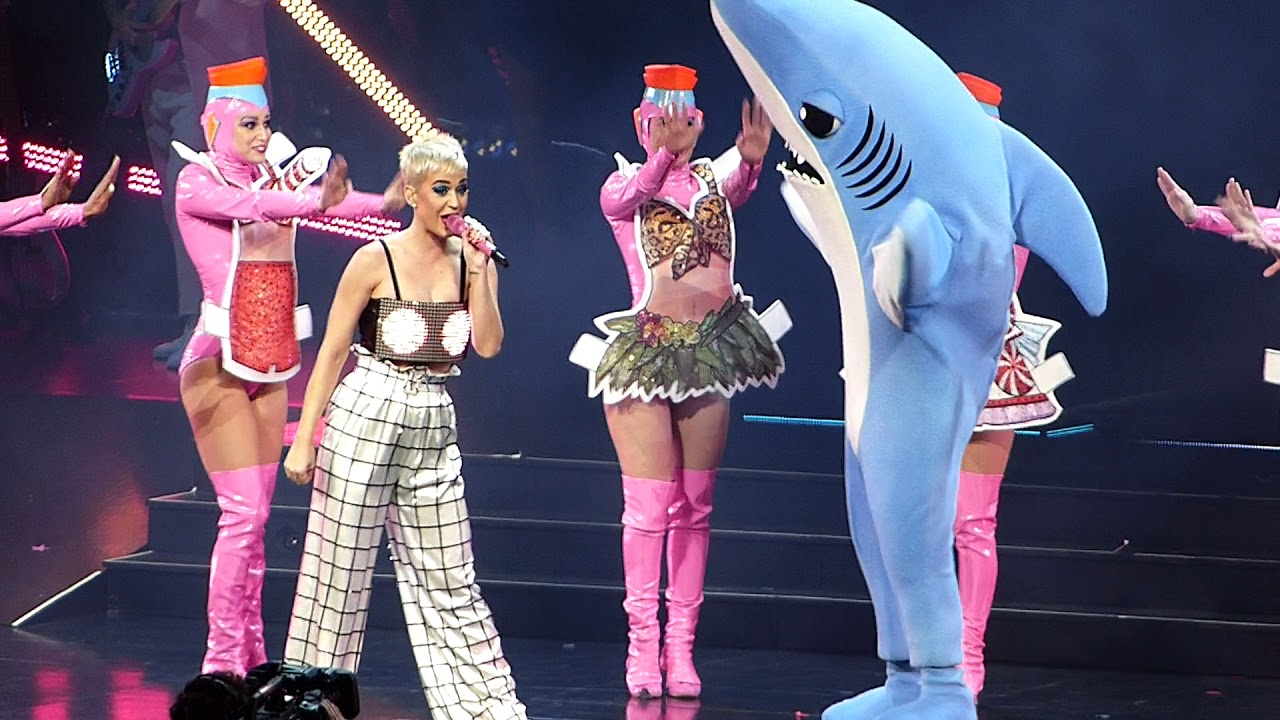 Katy Perry Tour Opening Act