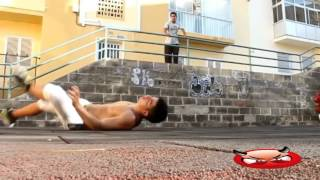 Funny Accident Parkour Dangereux 2016 ✔1