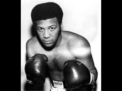R I P Jimmy Ellis former heavyweight champ