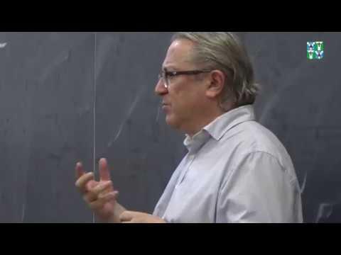 """Seminar, Ricardo Mira: """"Competing in Europe – Preparing Proposals in Horizon2020"""""""