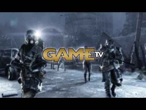 Game TV KW12 2010 | Yakuza - Metro 33