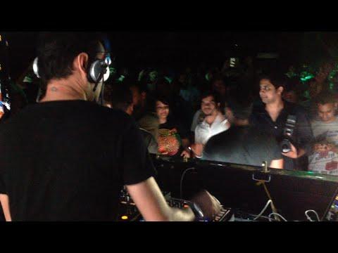 Arjun Vagale: NoSleepTillBrooklyn Hyderabad || Club Leo || 19th July