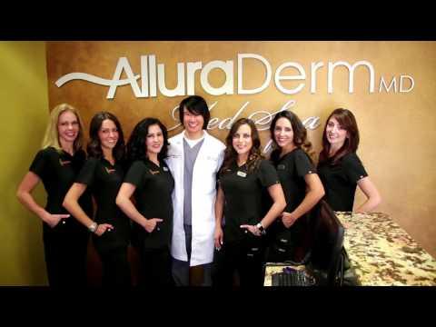 AlluraDerm MD Med Spa - Best Medical Spa - New Mexico 2016
