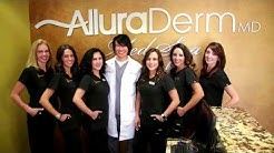 AlluraDerm MD Med Spa - Best Medical Spa - New Mexico 2016
