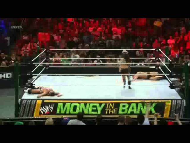Money In The Bank 2012 Highlights HD Videos De Viajes
