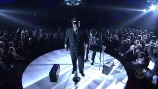 Gnarls Barkley - Crazy ( Live ) En Vivo
