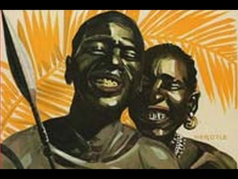 Human Zoo - Science's Dirty Secret - 'Scientific' Racism