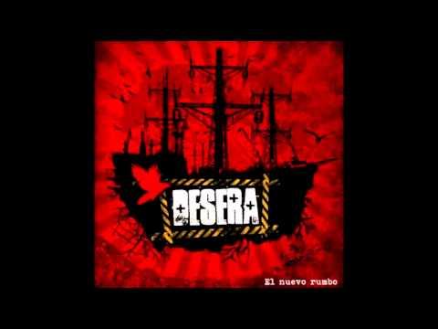 Desera - El nuevo rumbo [ALBUM]