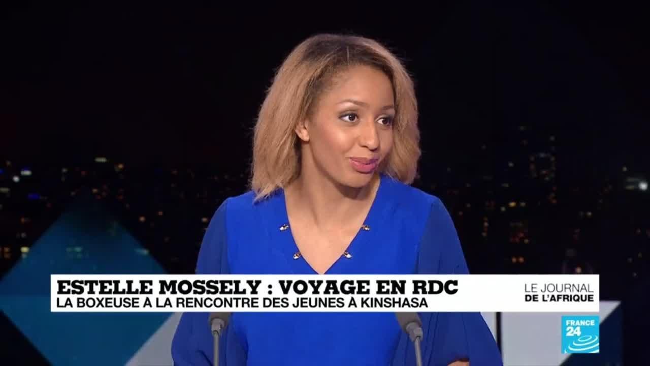 Rencontre femme Kinshasa - Site de rencontre gratuit Kinshasa