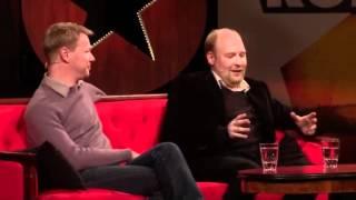 Robins - Hela intervjun med Henrik Dorsin och Johan Glans