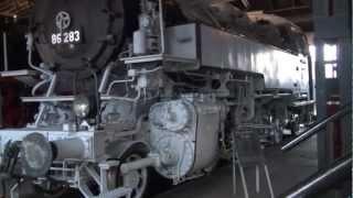Техніка: огляд німецьких паровозів DRG Class 01 і DRG Class 44