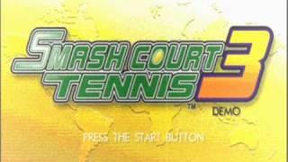 Smash Court Tennis 3 - Victory Theme