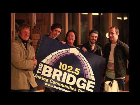 Bridge Radio 102.5 Little Liam Interview