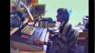 Radio Grensland Kinrooi 6 promo video april 1992