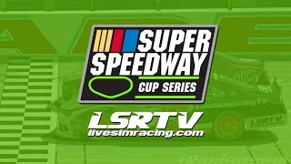 13: Daytona // Superspeedway Cup Series