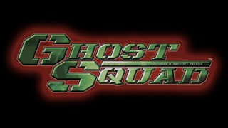 Ghost Squad [Wii] Longplay