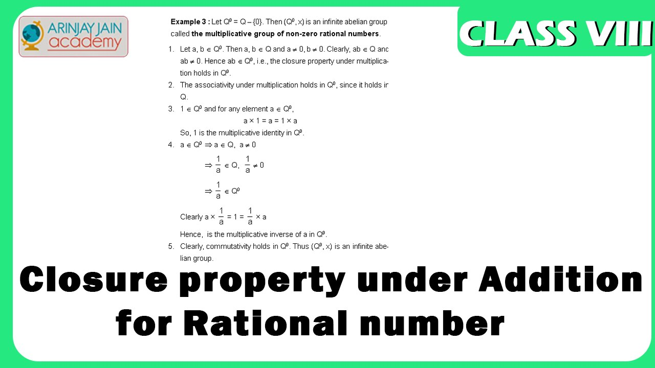 worksheet Definition Of Properties In Math properties in math definition multiplication 5th grade mathematics class viii of rational no closure property watchvjjunnafdds0 definition