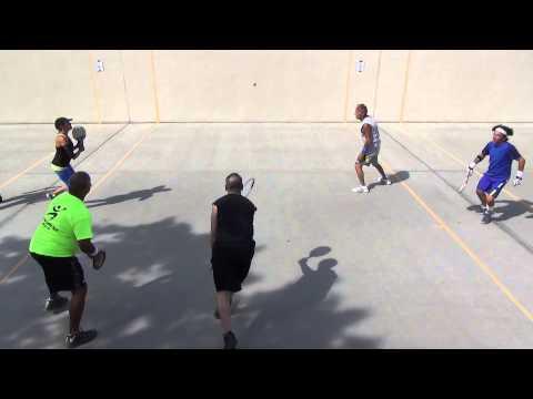 A1 Sports - Richie Miller Challenge 2013 - Video 2