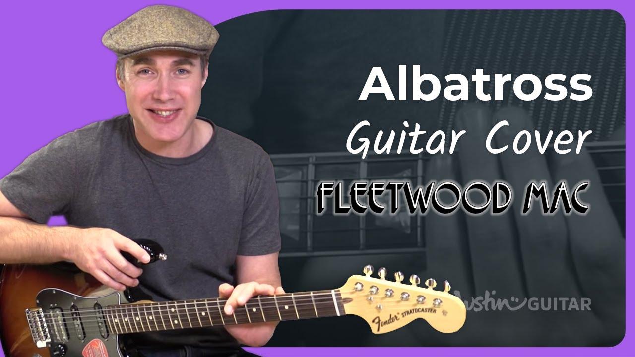 Landslide Fleetwood Mac Justinguitar