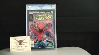 My Amazing Spiderman #238 first Hobgoblin 9.4 Graded