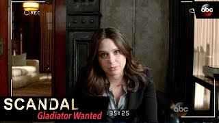 So You Want to Be a Gladiator in a Suit - SCANDAL: Gladiator Wanted Episode 101