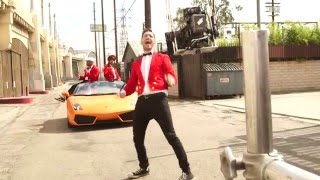 Andy Grammer - Good To Be Alive (Hallelujah) (Behind The Scenes)