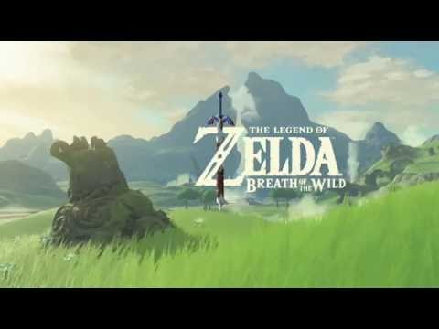 Evolution of The Legend of Zelda  theme songs and gameplay