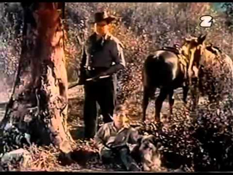 Pod Gwiazdami Kalifornii - 1948 - [Western][Przygodowy] [Lektor]