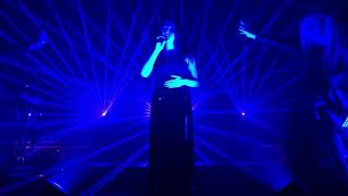 Banks - Contaminated [LIVE]