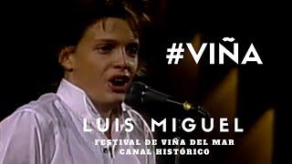Luis Miguel - Palabra de Honor - (en Vivo HD) Festival de Viña #VIÑA #LUISMIGUEL #VIÑA