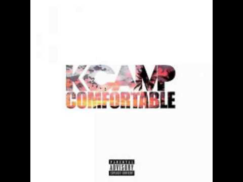 K Camp  Comfortable Clean