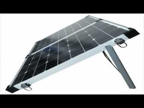 120w Solar Panel For Camping Sydney Melbourne Brisbane Perth