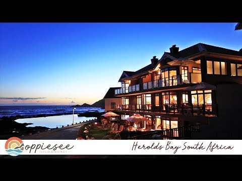 Oppiesee Self Catering Apartment Accommodation Herolds Bay South Africa