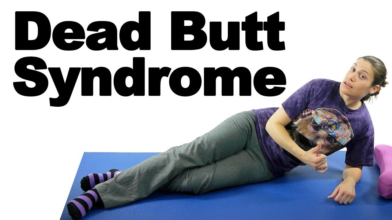 Lazy ass syndrome