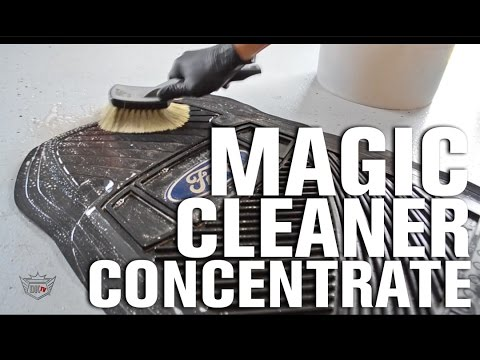 best all purpose car cleaner youtube. Black Bedroom Furniture Sets. Home Design Ideas